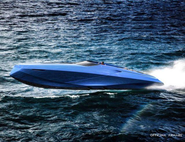 A43 Concept X Lamborghini Day Cruiser (8)