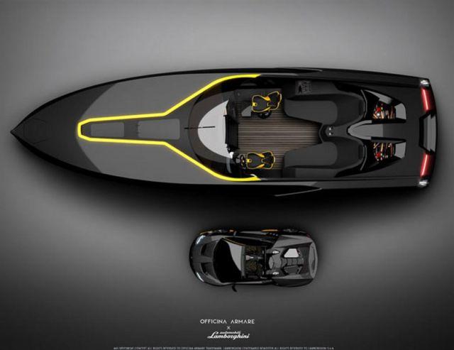 A43 Concept X Lamborghini Day Cruiser (3)