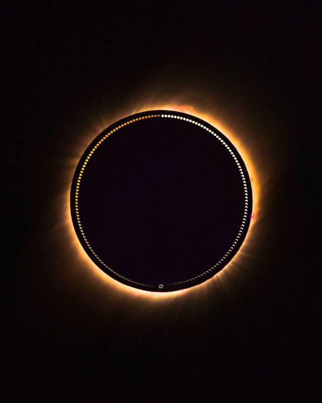 Solar Eclipse by Dan Marker-Moore (1)