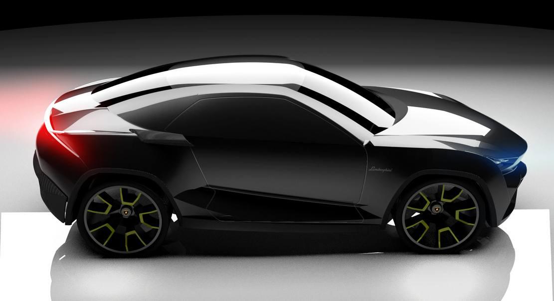 Lamborghini Agressivo 2022 concept (4)