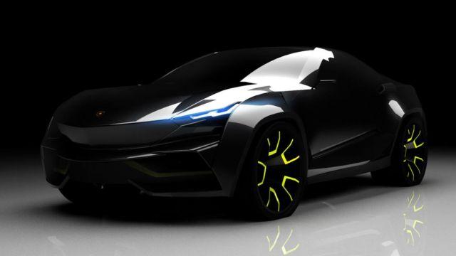 Lamborghini Agressivo 2022 concept (3)