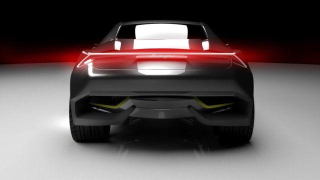 Lamborghini Agressivo 2022 concept (1)