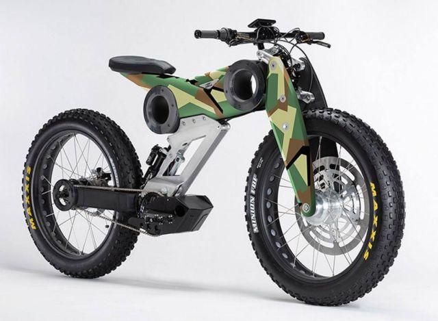Moto Parilla electric bike (7)