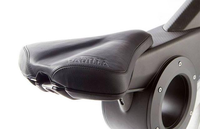 Moto Parilla electric bike (6)