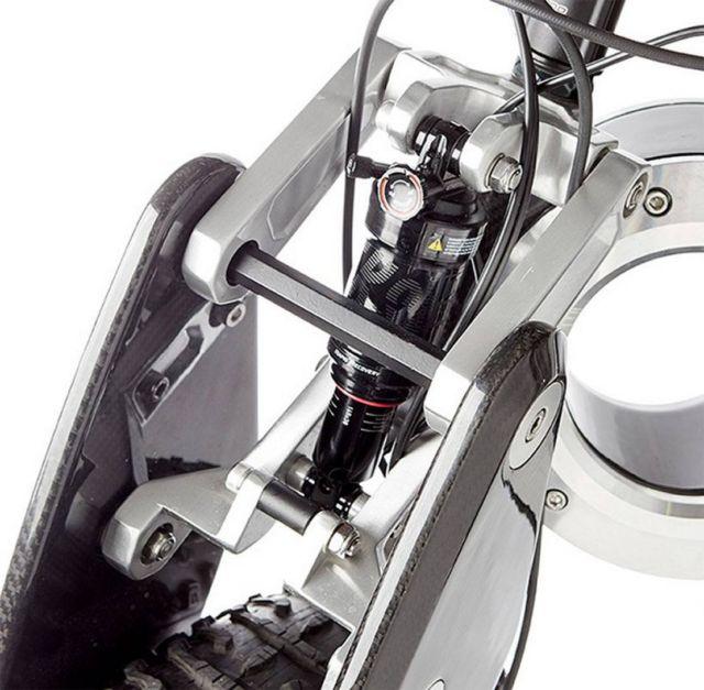 Moto Parilla electric bike (4)