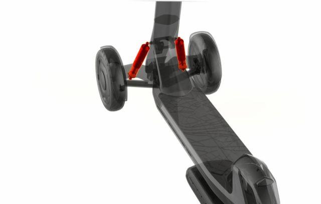 Segway KickScooter T60 (5)