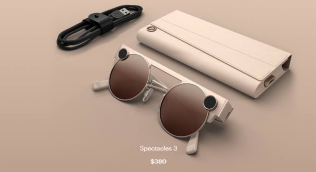 Snap's Spectacles 3 (1)