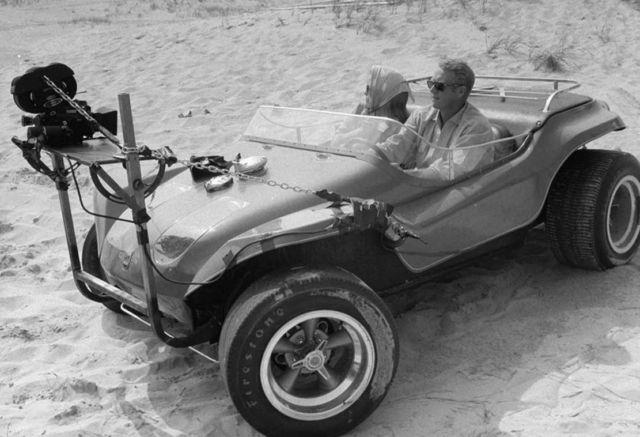 Steve McQueen's Dune Buggy (5)