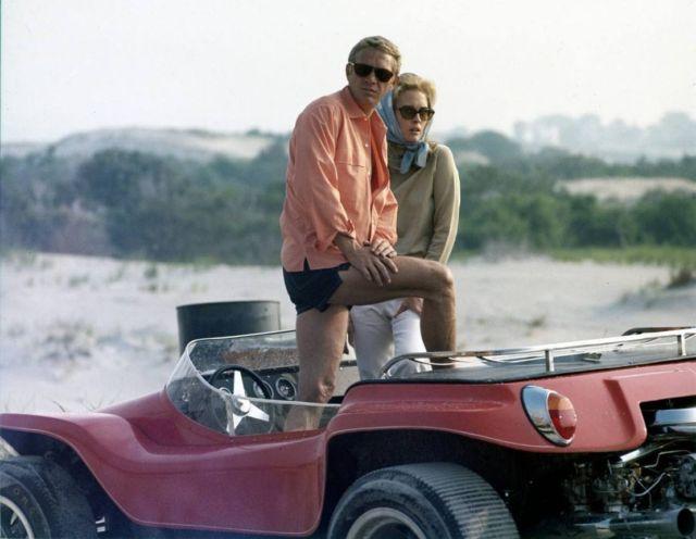 Steve McQueen's Dune Buggy (4)