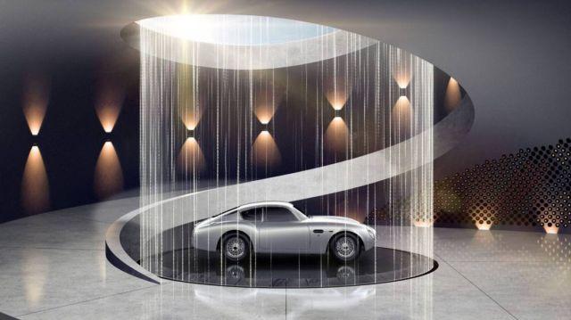 Dream Garage by Aston Martin (2)