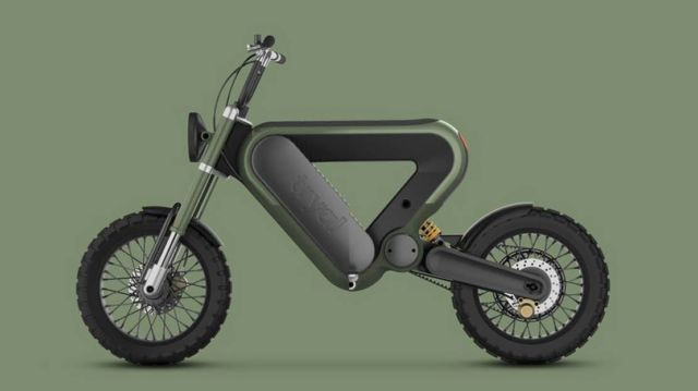 The Tryal electric motorcycle (3)