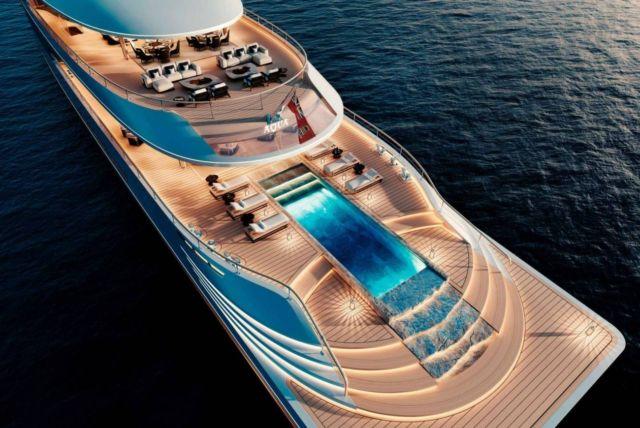 Aqua Superyacht Concept (37)