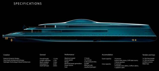 Aqua Superyacht Concept (1)