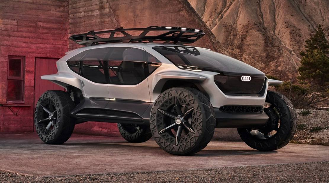 Audi AI-Trail concept (11)