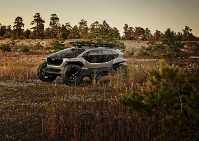 Audi AI-Trail concept (2)