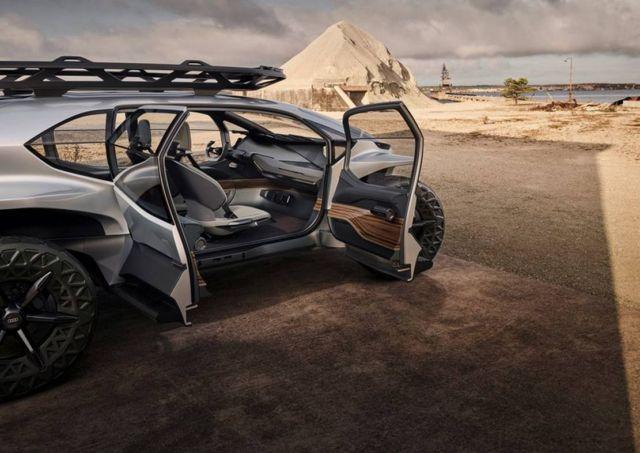 Audi AI-Trail concept (10)