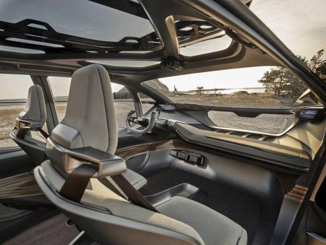 Audi AI-Trail concept (9)