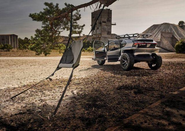 Audi AI-Trail concept (6)