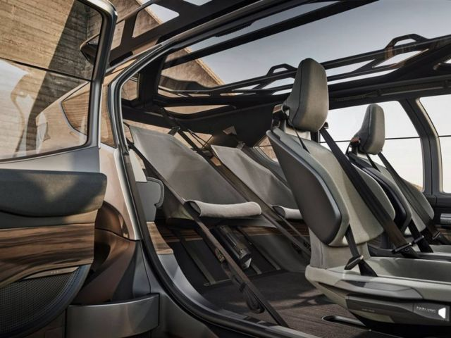 Audi AI-Trail concept (5)