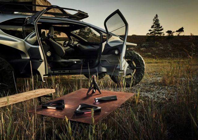 Audi AI-Trail concept (3)