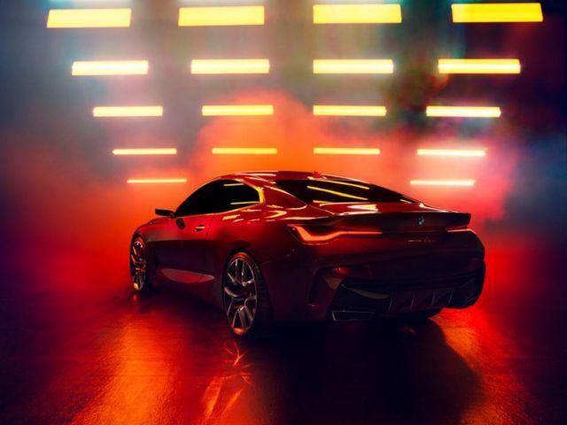 BMW Concept 4 (5)