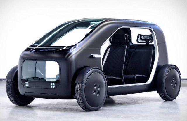 Biomega Electric Vehicle (4)