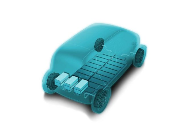 Biomega Electric Vehicle (1)