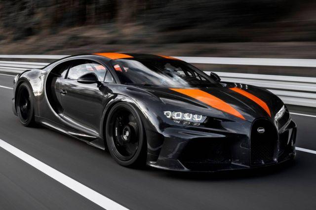 Bugatti Chiron Super Sport 300+ Coupe (7)