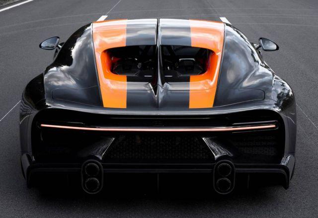 Bugatti Chiron Super Sport 300+ Coupe (6)