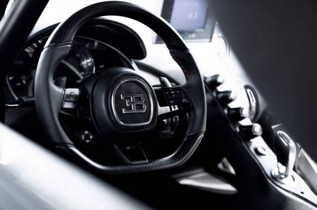 Bugatti Chiron Super Sport 300+ Coupe (5)