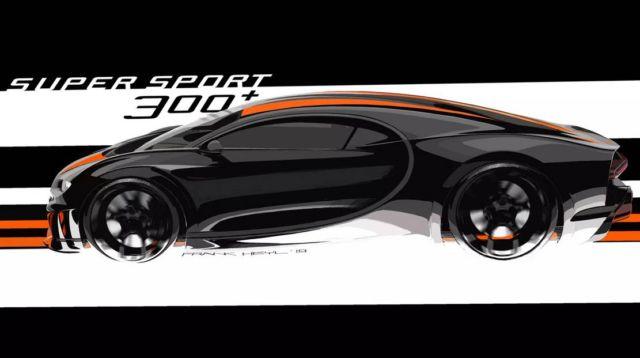 Bugatti Chiron Super Sport 300+ Coupe (3)