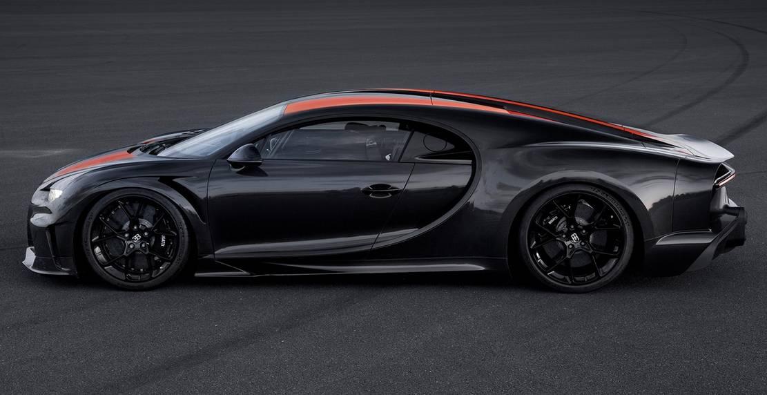 Bugatti Chiron Super Sport 300+ Coupe (1)