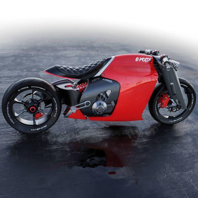 Ducati è rossa monoposto (12)
