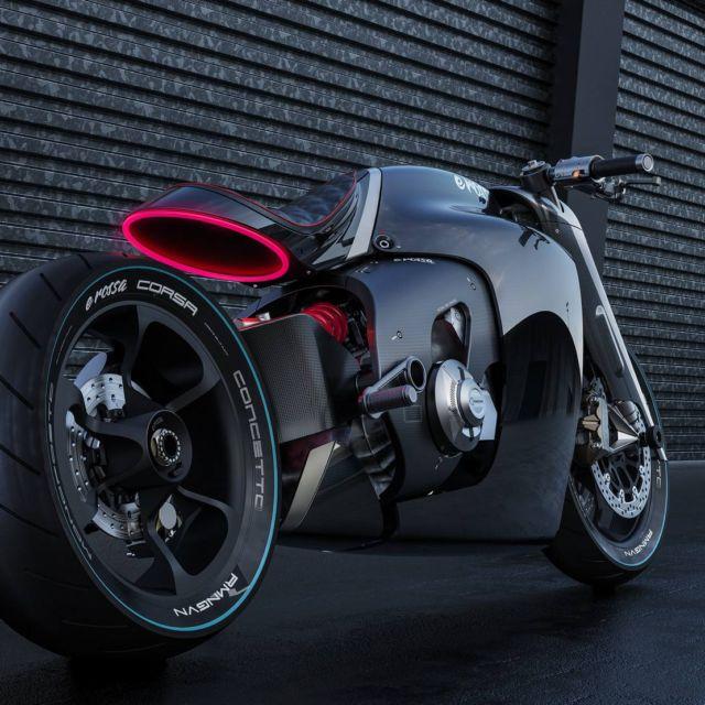 Ducati è rossa monoposto (7)