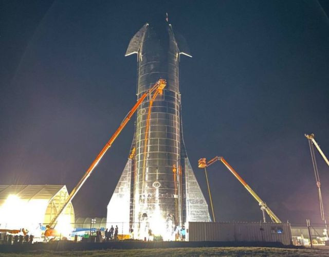 SpaceX Starship (4)