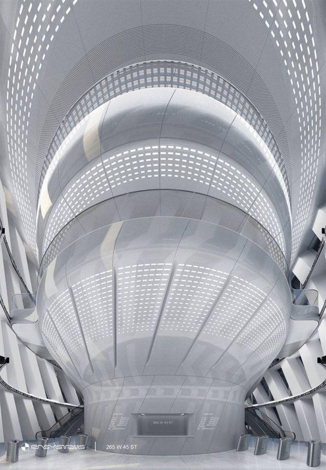 The New York's Super Slender Manhattan's next Supertall Skyscraper (2)