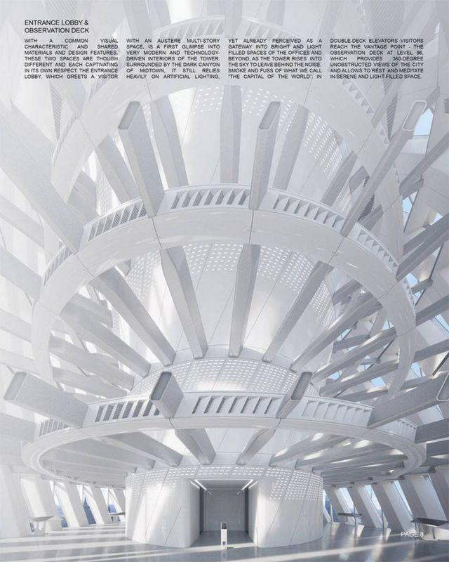 The New York's Super Slender Manhattan's next Supertall Skyscraper (1)