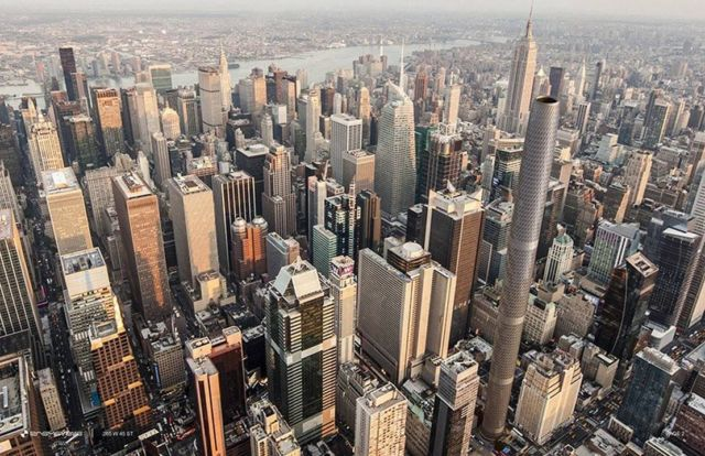 The New York's Super Slender Manhattan's next Supertall Skyscraper (11)