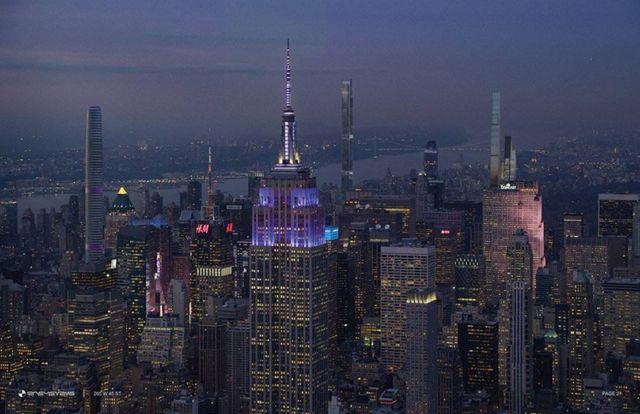 The New York's Super Slender Manhattan's next Supertall Skyscraper (10)