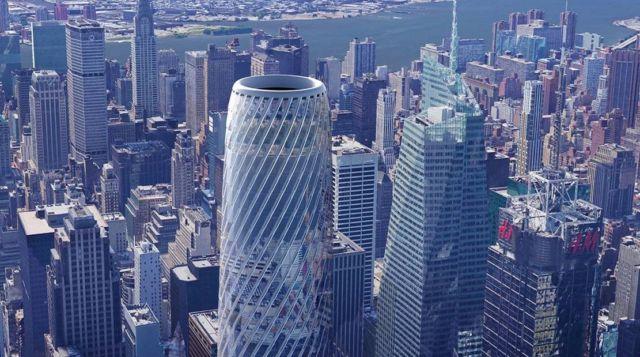 The New York's Super Slender Manhattan's next Supertall Skyscraper (9)