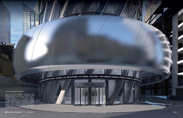 The New York's Super Slender Manhattan's next Supertall Skyscraper (7)