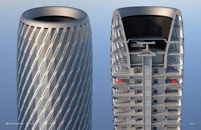 The New York's Super Slender Manhattan's next Supertall Skyscraper (6)