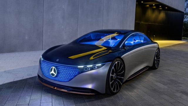 Mercedes-Benz Vision EQS (2)