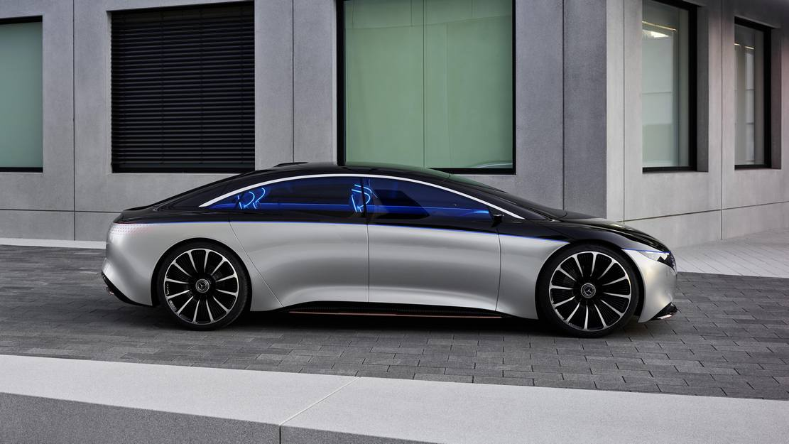 Mercedes-Benz Vision EQS (1)