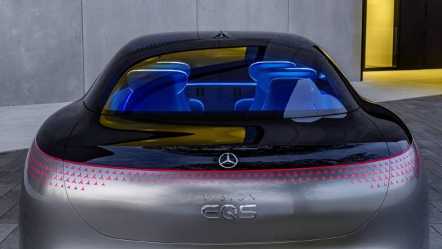 Mercedes-Benz Vision EQS (8)