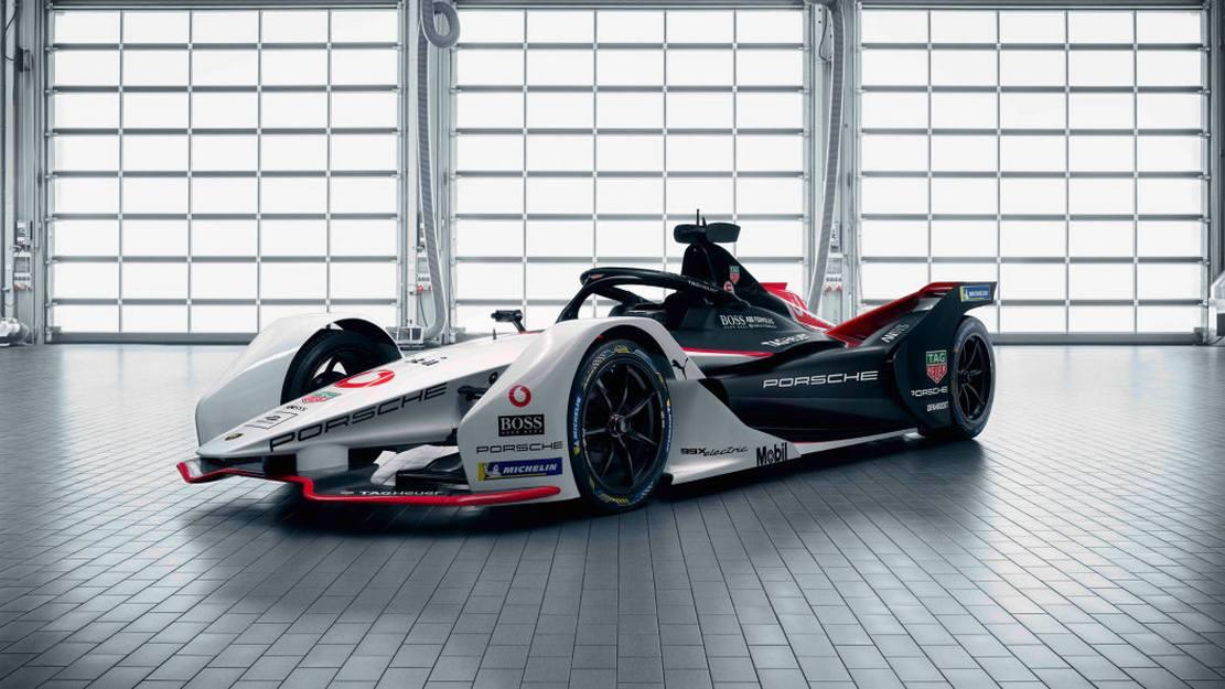Porsche 99X Electric Formula E (11)