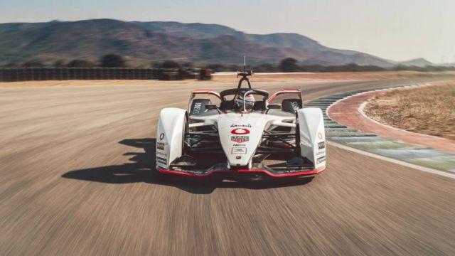 Porsche 99X Electric Formula E (9)