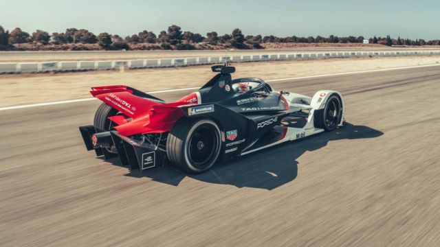 Porsche 99X Electric Formula E (8)