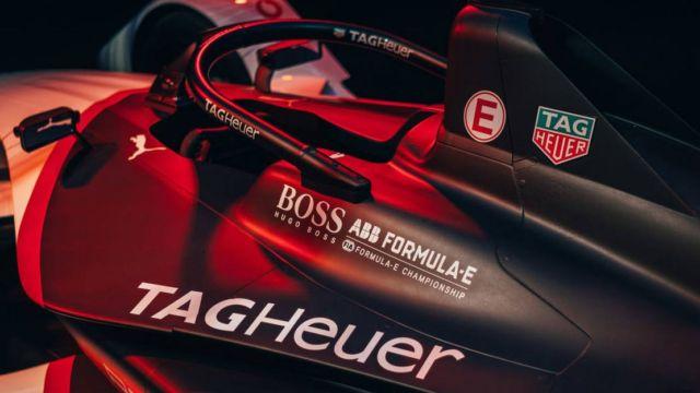 Porsche 99X Electric Formula E (3)