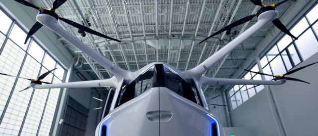 Skai Zero-Emission Aircraft (3)